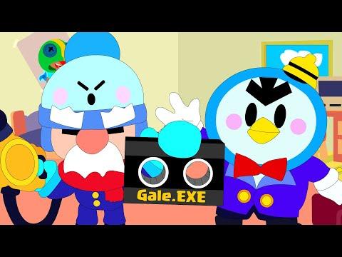 GALE VS MR.P - BRAWL STARS ANIMATION.exe