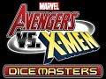 Marvel Dice Masters: Avengers vs. X-Men initial review - Board Game Brawl