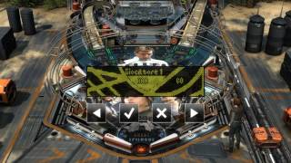 Pinball FX2 - Star Wars Pinball: Rogue One - preview gameplay