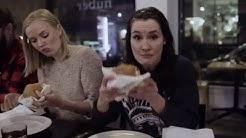 Tampereen paras burgeri 4/10 - Ravinteli Huber