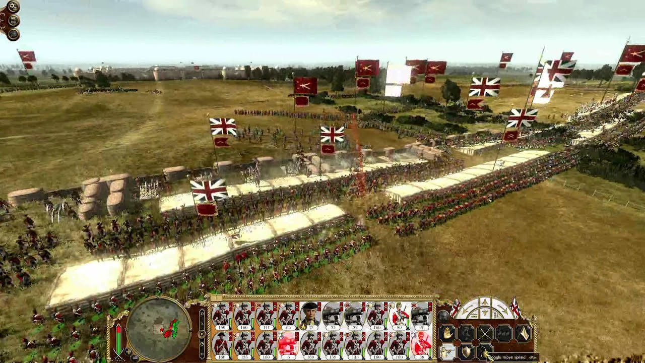 Campaign Strategy Articles - Empire: Total War Heaven