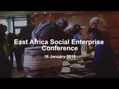 East Africa Social Enterprise Conference