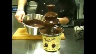 Шоколадный фонтан(, 2015-04-06T15:16:05.000Z)
