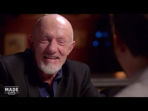 Breaking Bad's Jonathan Banks is a Badass  Speakeasy