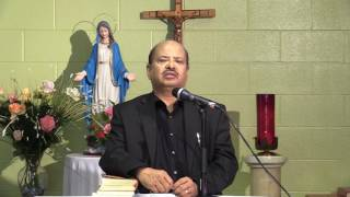 001-McAllens Texas USA -Malayalam retreat by Br Thomas Paul 25 to 27 Nov 2016