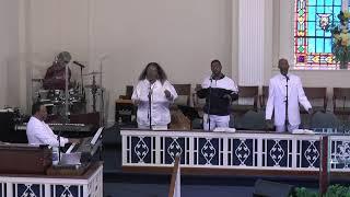 Resurrection Sunday Service - April 12, 2020