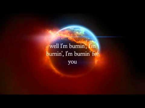 Burnin' for You   Blue Öyster Cult   Lyrics ☾☀