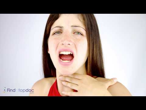 What are the Symptoms of Goiter?