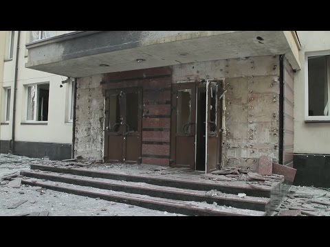 UN warns of dangerous deterioration in Ukraine amidst new conflict