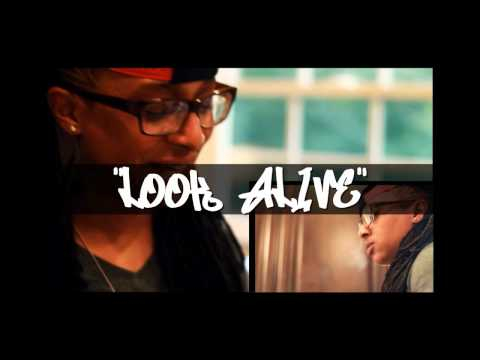 Look Alive - UP & UP [Official Music Video]