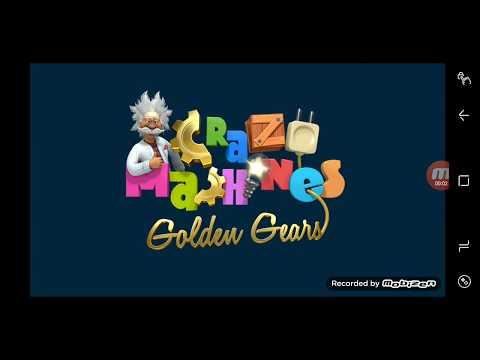 Crazy Machines: Golden Gears Gameplay  