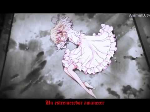 Anime DIABOLIK LOVERS Opening Completo Sup En Espanol