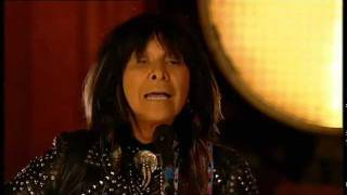 Buffy Sainte-Marie - 'Universal Soldier'