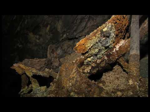 Tour of Broken Boot Gold Mine in Deadwood, South Dakota - High Definition