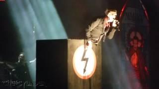 Marilyn Manson - Antichrist Superstar Live HD