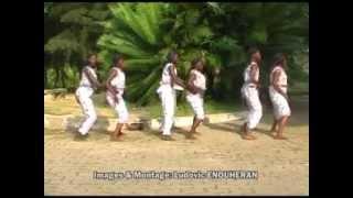 Benin music-AYATO GBEDE