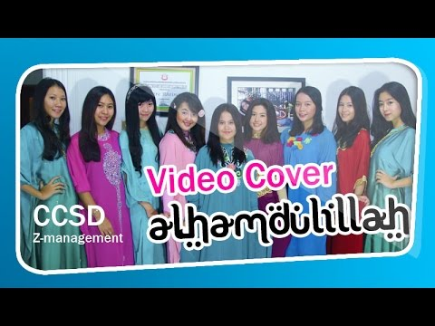 CCSD - Cover Alhamdulillah
