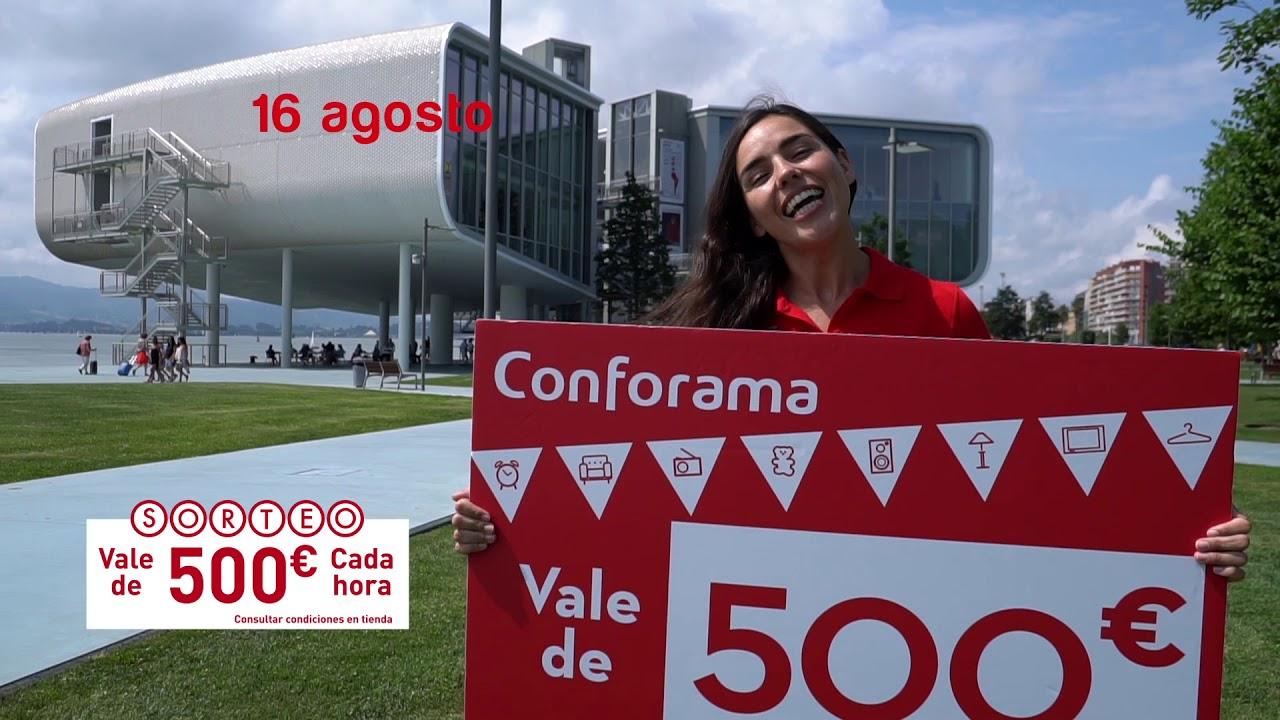 Conforama Abre Sus Puertas En Santander