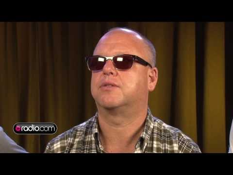 The Pixies On Songwriting, Social Media & The Band's Future