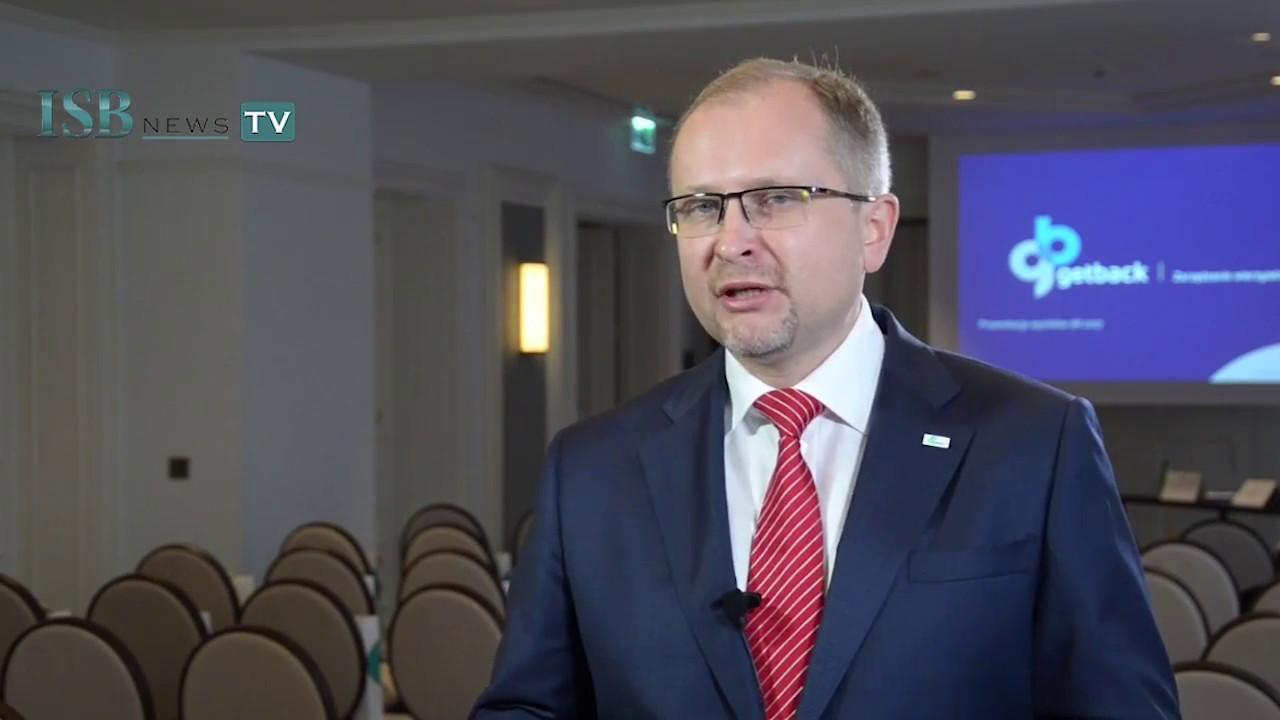 Kąkolewski, GetBack: Jesteśmy liderem inwestycji w portfele w Polsce czwarty rok z rzędu