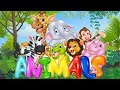 Learn Domestic Animals Sounds For Kids | Best Way To Learn Animals Names For Children and Toddlers