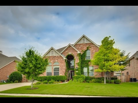 2644 Waterfront Drive, Grand Prairie, TX