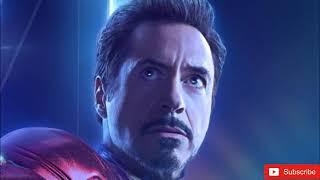 เพลงประกอบภาพยนต์ Avengers endgame 4