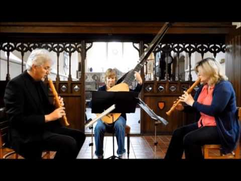 Henry Purcell: Two in One upon a Ground