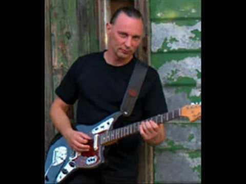 Martin Cilia Surf Guitartist with The Atlantics Interview with John Reid