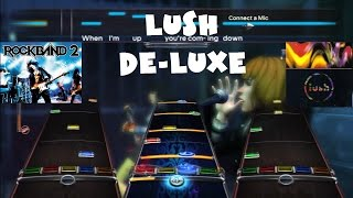 Lush - De-Luxe - Rock Band 2 Expert Full Band