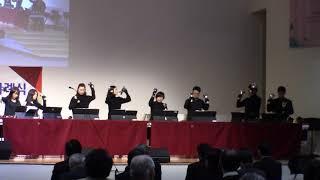 [복음뉴스] 개회 연주 - 월드밀알 핸드벨 콰이어