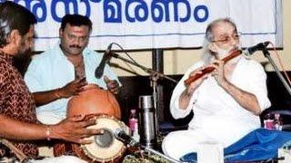 Carnatic Instrumental Music Flute, KS Gopala Krishnan 1