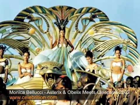 asterix and obelix meet cleopatra movie