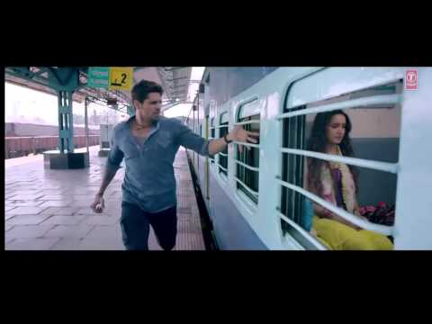 Galliyan Teri Galliyan' Full Song HD 1080p Ek Villain 2014 Movie Ankit Tiwari Sharaddha Kapoor