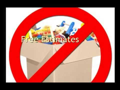 Moving Company El Jobean Fl Movers El Jobean Fl