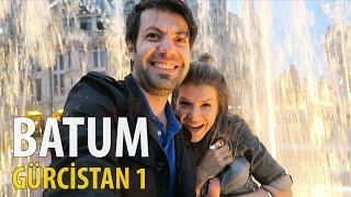Batum'da Haftasonu & Sultanski  - GÜRCİSTAN BÖLÜM 1