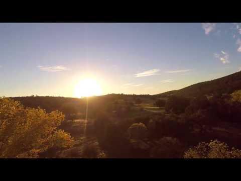El Dorado Foothills -  Last Vid for GoPro Karma Recall?