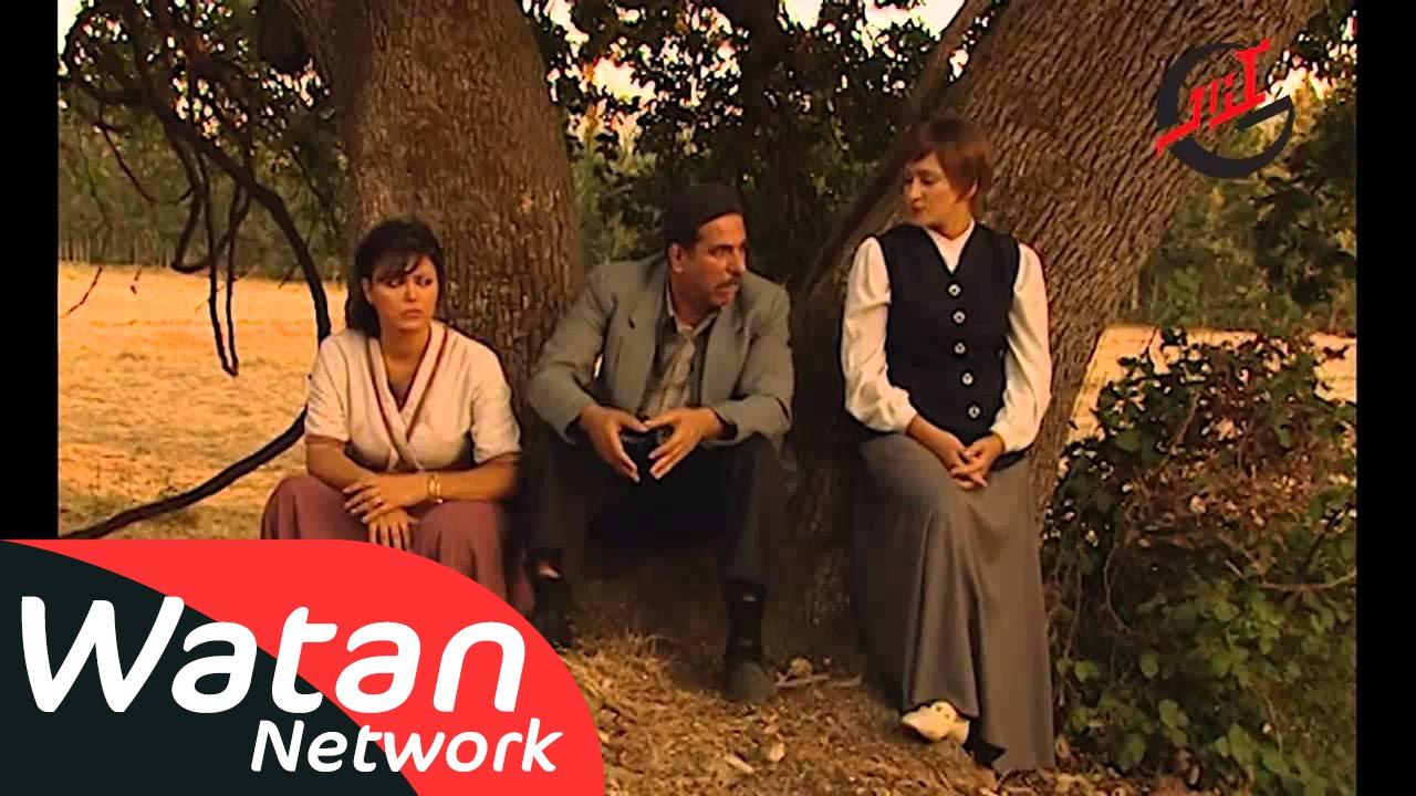 مسلسل عائد إلى حيفا ـ الحلقة 13 الثالثة عشر كاملة HD