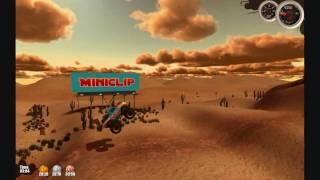 Monster Trucks Nitro™ gameplay HD