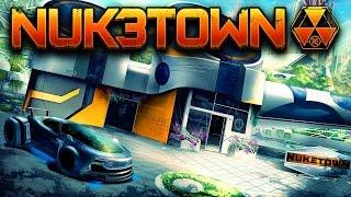 Call Of Duty Black Ops III | Partida con Boots en Nuketown | George98