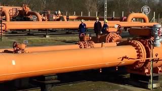 В Турции началось строительство газопровода TANAP (новости)