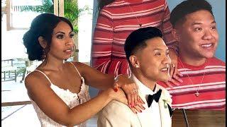 The Wedding Day Vlog!