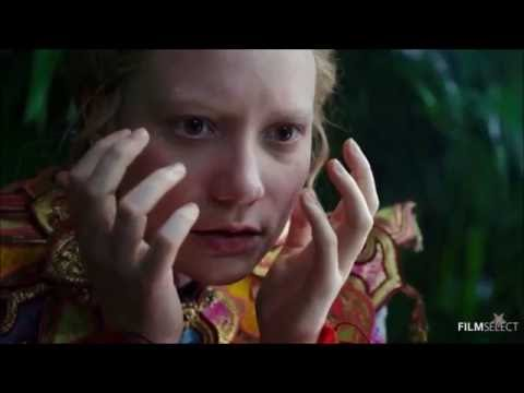 HYPNOTIC - ZELLA DAY  (Alice Through the Looking Glass) with Lyrics