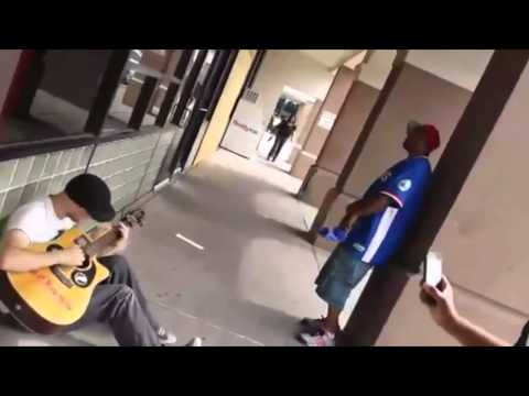 Awesome Street Talent!