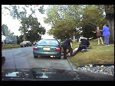 Rapid City Police - Aug. 27 Cardiac Arrest