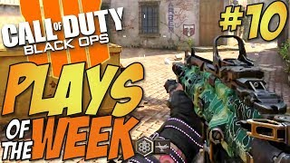 Call of Duty: Black Ops 4 - Top 10 Kills Of The Week 10 #CODTopPlays