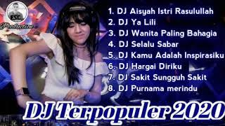 Download Lagu Dj Paling Populer saat ini || Dj Aisyah Istri Rasulullah Terbaru || Dj Remix terbaik Full Bass 🎧 mp3