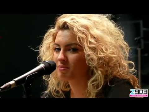 """Tori Kelly Interview with Tre(7:49)"""