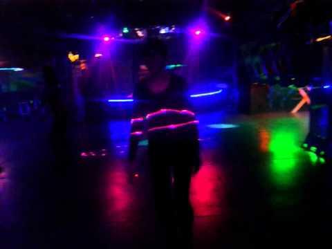 ночной клуб фонарь магадан