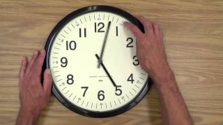 Teach Telling Time To Your Young Child: Part 2